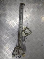 Запчасть стеклоподъемник электрический задний правый Suzuki Grand Vitara 2005-2014