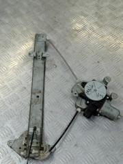 Запчасть стеклоподъемник электрический задний левый Mitsubishi Lancer 9 2003-2007