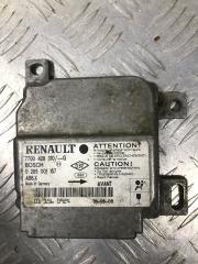 Блок управления AIR BAG Renault Symbol 1 2001-2007