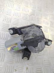 Запчасть моторчик стеклоочистителя задний Opel Corsa D