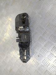 Запчасть ручка двери внешняя левая Renault Fluence 1 2008-2014