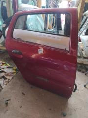 Дверь задняя правая Renault Symbol 1