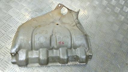 Запчасть кожух выпускного коллектора Renault Laguna 2 2001-2008