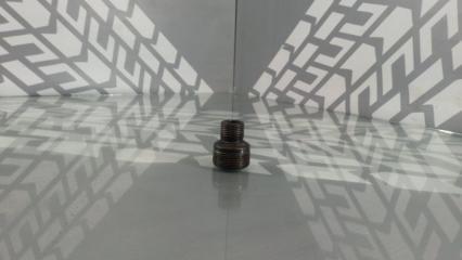 Крепление масляного фильтра Toyota Prius