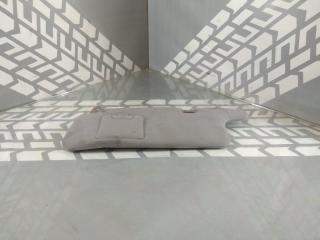 Козырек солнцезащитный левый Toyota Carina