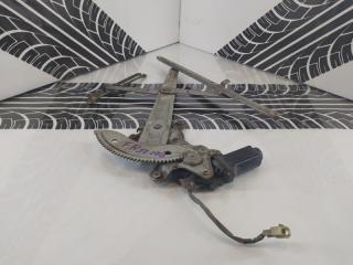 Стеклоподъемный механизм передний правый Toyota Carina