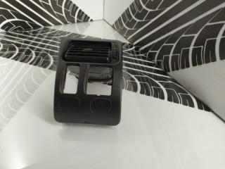 Запчасть дефлектор воздуховода правый Toyota Corolla
