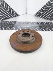 Диск тормозной передний левый Daewoo Nexia 1997