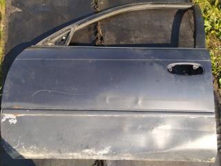 Дверь передняя левая Toyota Corolla