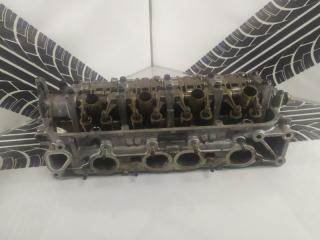 Запчасть головка блока цилиндров Honda Accord