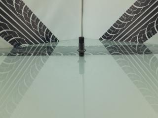 Крепление масляного фильтра Infiniti FX35