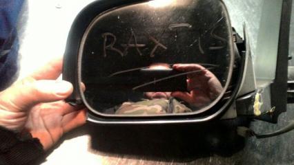 Зеркальный элемент левый TOYOTA RACTIS