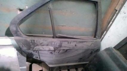 Дверь боковая задняя правая BMW 3 SERIES