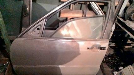 Дверь боковая передняя левая Mercedes-Benz S-CLASS
