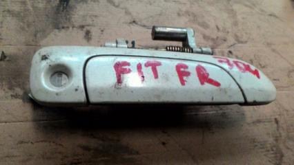 Ручка двери наружняя передняя правая HONDA FIT