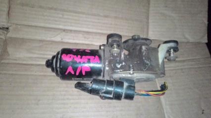 Мотор дворников HYUNDAI SONATA 1993