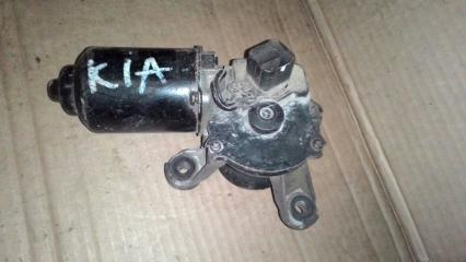 Мотор дворников KIA RIO 1 2004