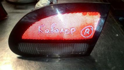 Вставка в крышку багажника задняя правая TOYOTA CAVALIER