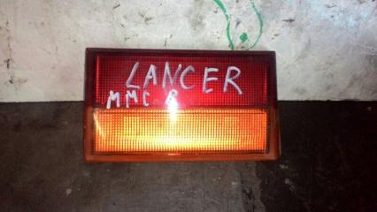 Вставка в крышку багажника задняя правая MITSUBISHI LANCER