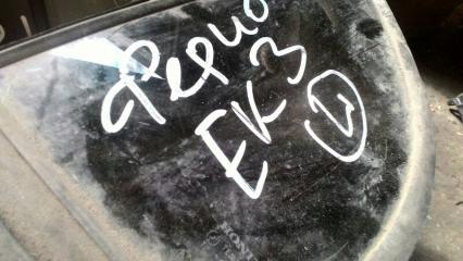 Форточка двери задняя левая HONDA CIVIC FERIO