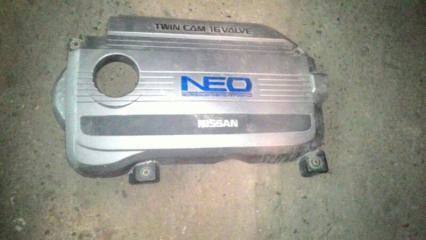 Крышка двигателя NISSAN SUNNY