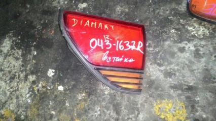 Вставка в крышку багажника задняя правая MITSUBISHI DIAMANTE