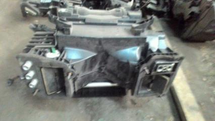 Корпус печки BMW 5 SERIES