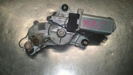 Мотор дворника задний MAZDA MPV