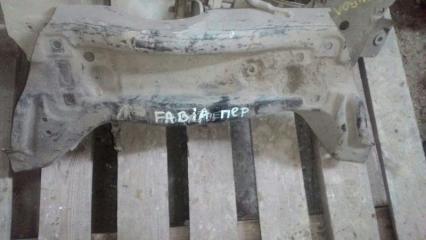 Балка подвески передняя SKODA FABIA