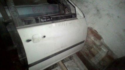 Дверь боковая передняя правая TOYOTA PROBOX