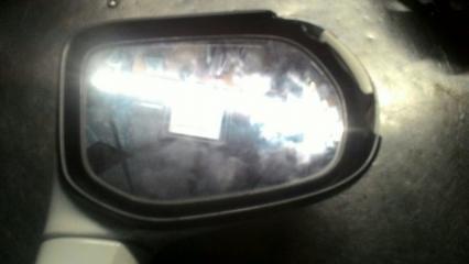 Зеркальный элемент передний правый HONDA CIVIC
