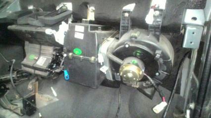 Мотор печки Geely CK