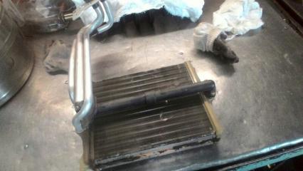 Радиатор печки Mercedes-Benz S-CLASS