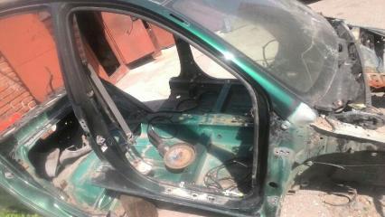 Стойка кузова передняя правая TOYOTA PLATZ