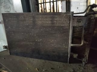 Радиатор кондиционера VOLKSWAGEN PASSAT
