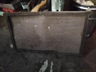Радиатор кондиционера Geely CK
