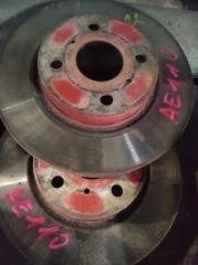 Тормозной диск TOYOTA COROLLA