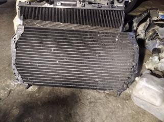 Радиатор кондиционера TOYOTA CARINA