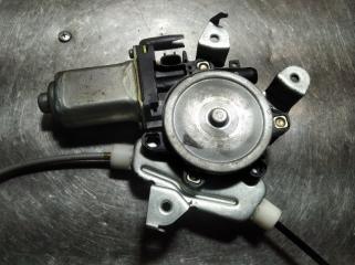 Мотор стеклоподъемника передний левый NISSAN AD