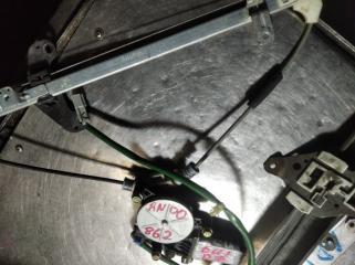 Стеклоподъемный механизм задний правый HONDA CIVIC