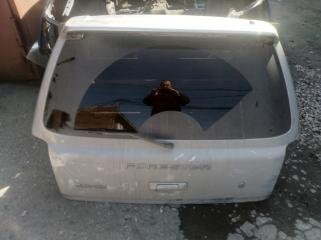 Дверь багажника SUBARU FORESTER