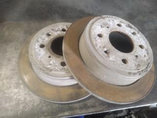 Тормозной диск задний HONDA INTEGRA
