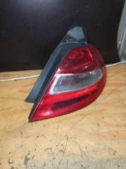 Фонарь правый Renault MEGANE 2006