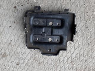 Запчасть крепление аккумулятора (акб) площадка Hyundai Getz 2005
