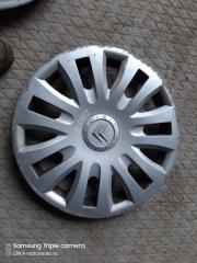 Запчасть колпак Citroen C3 2009