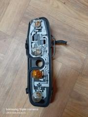 Плата заднего фонаря левая Citroen C2 2006