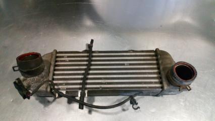 Запчасть радиатор интеркулера (интеркулер) Kia Ceed 2008