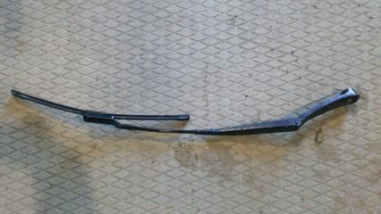 Запчасть тяга/рычаг (поводок) щетки стеклоочистителя передний левый Kia Ceed 2008