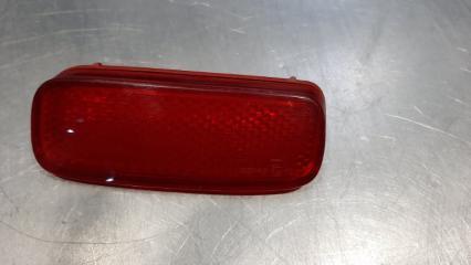 Запчасть катафот бампера задний левый Fiat Scudo 2008
