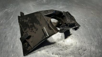 Запчасть защита бампера левая BMW 7-Series 2001